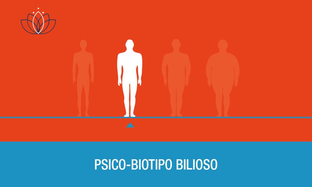 psico biotipo bilioso