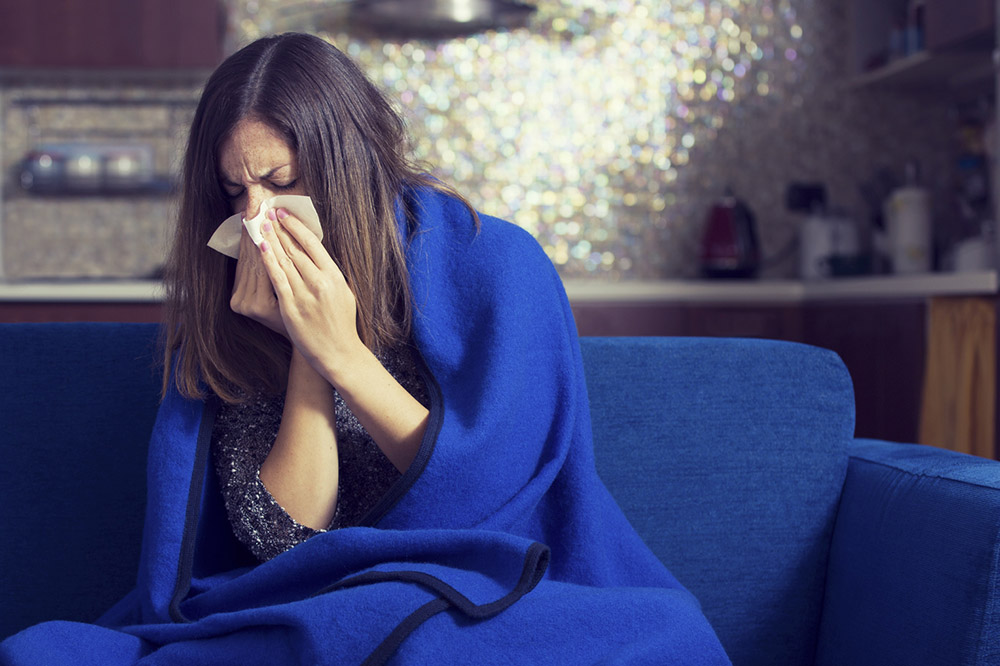 Raffreddore e Influenza