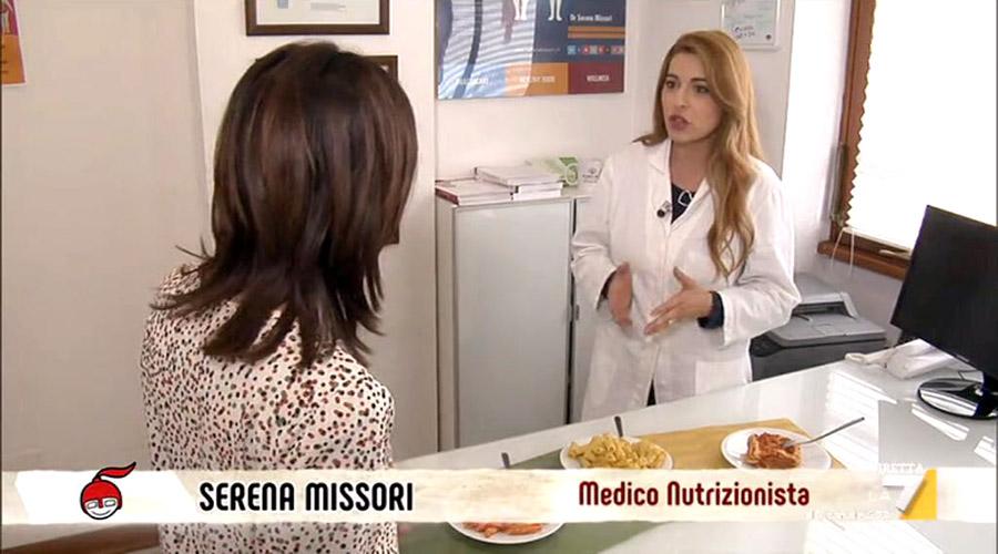 Serena Missori - diMartedì, 2 maggio 2017