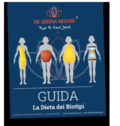 La nuova Guida pratica alla Dieta dei Biotipi
