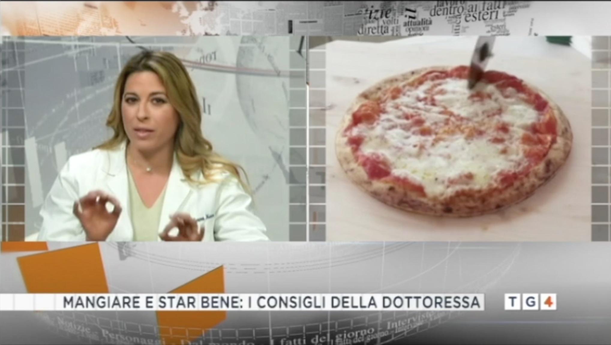 TG4 - Pasta, pizza e dolci