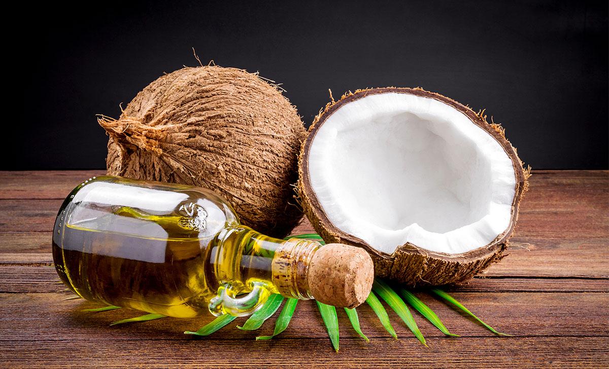 testimonianze di olio di cocco per dimagrire