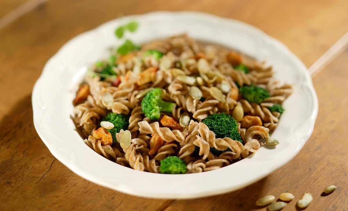 Pranzo Proteico Ricette : Le ricette dei biotipi: il pranzo » dr serena missori
